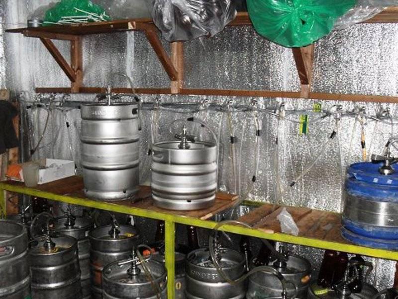 Срок годности пива в кегах после подключения. сколько домашнее пиво может храниться. сколько можно хранить разливное пиво