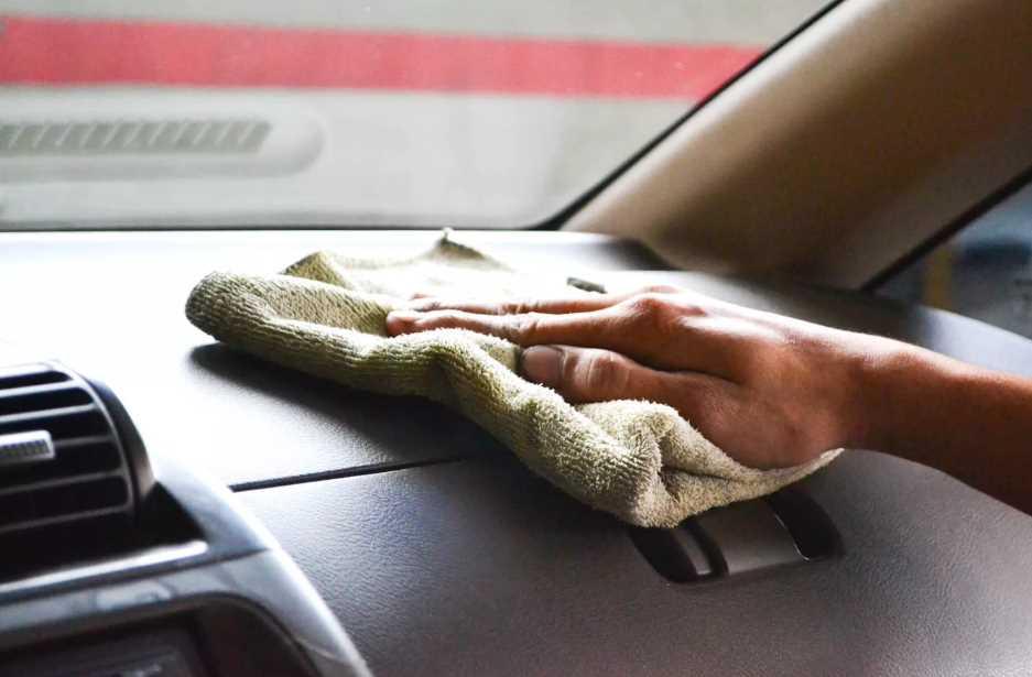 Как избавиться от запаха сигарет в машине - лучшие способы