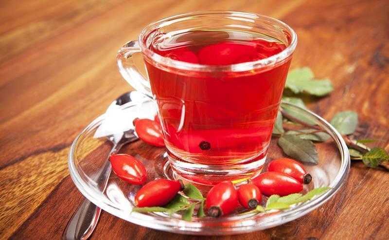 Чай с коньяком: польза и вред