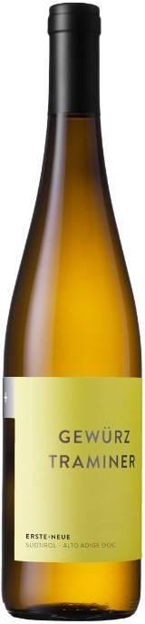 Гевюрцтраминер (gewurztraminer) – ароматное белое вино из эльзаса