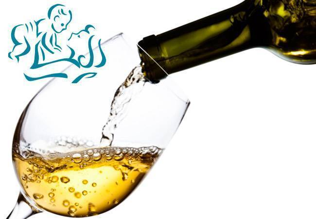 Шампанское при грудном вскармливании является наиболее безопасным напитком - медицина