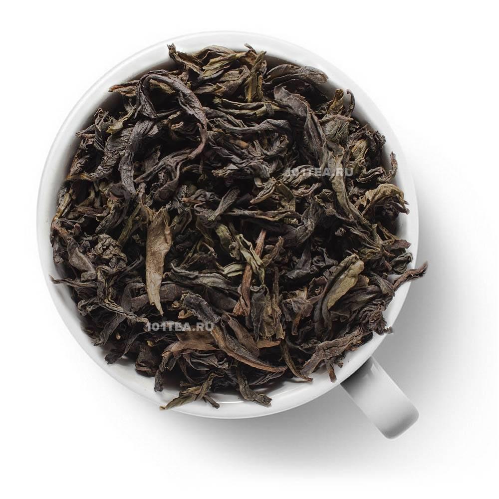 Чай да хун пауэр. «вставляет» ли чай пуэр? эффект от чая пуэр, те гуань инь, да хун пао
