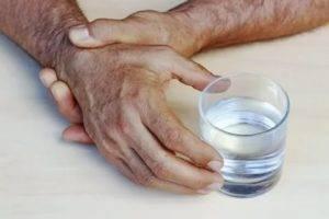 Сводит руки с похмелья: что делать