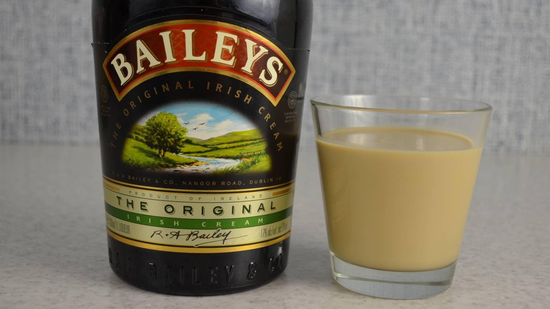 Как правильно пить бейлиз: несколько проверенных способов