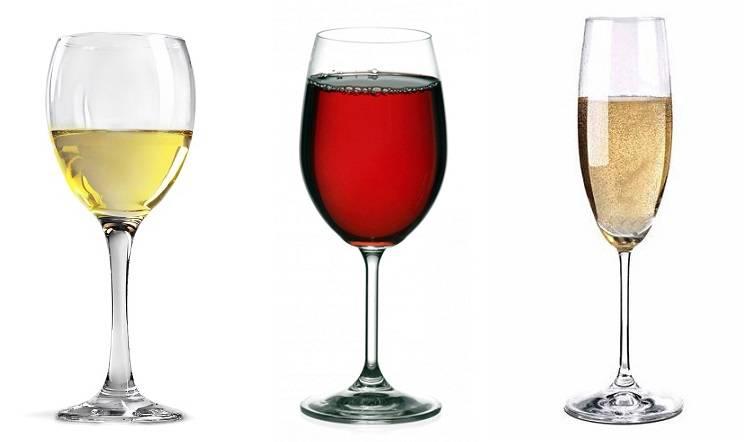 Употребление безалкогольного вина – польза и вред для организма