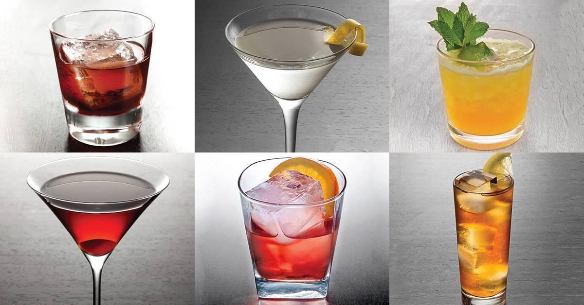 Коктейли с ромом: рецепты самых вкусных коктейлей с ромом. тонкости приготовления, советы по смешиванию и подбору ингредиентов