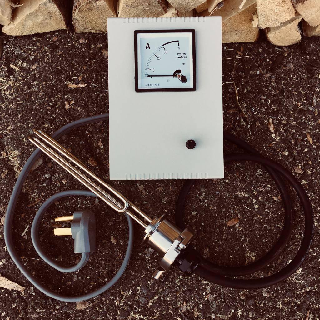 Электрический самогонный аппарат: как сделать своими руками