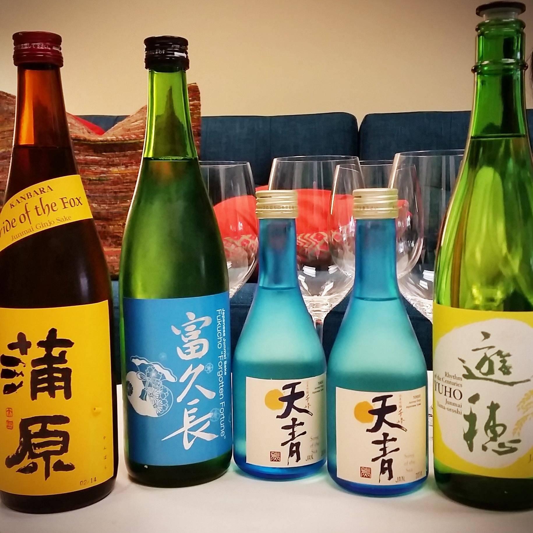 Саке — как пить, как делают, крепость + рецепт в домашних условиях