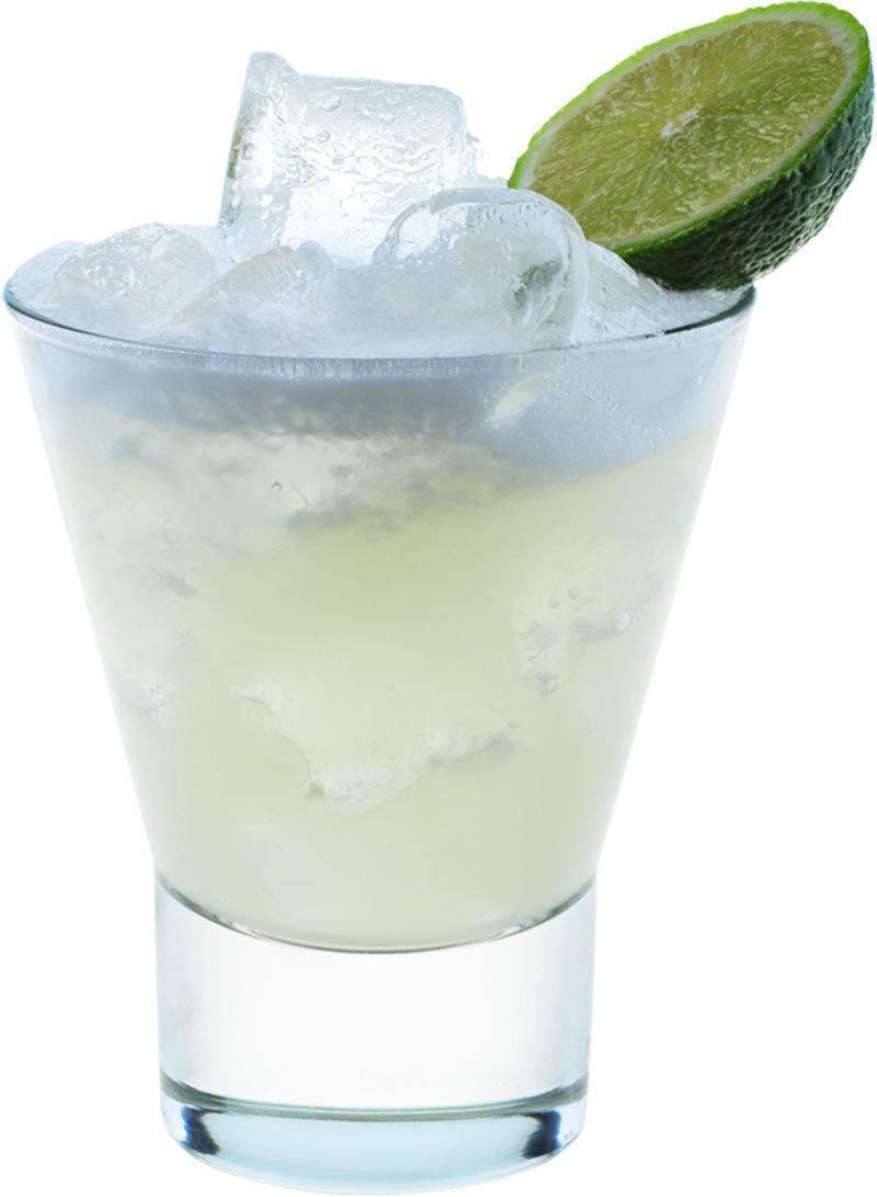 Рецепт коктейля текила-бум