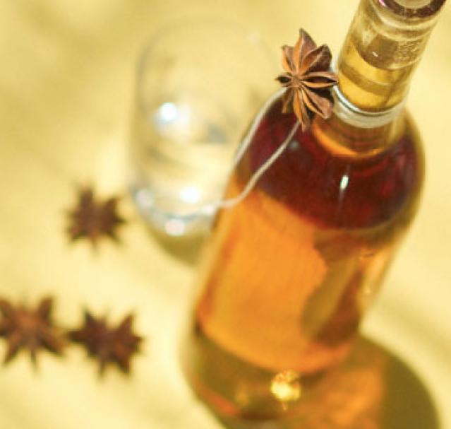 Анисовая водка: свойства, рецепт приготовления – как правильно пить