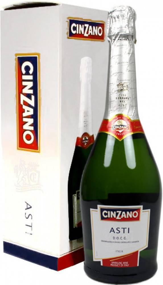«мартини» и «чинзано»: в чем разница?