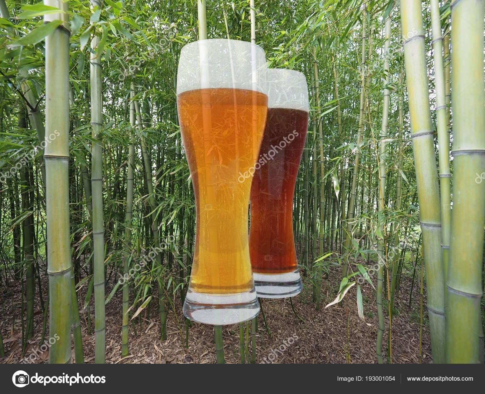 Посуда из бамбука: свойства и особенности применения