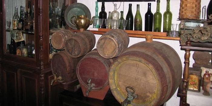Хранение вина при высокой температуре: секреты и общие правила