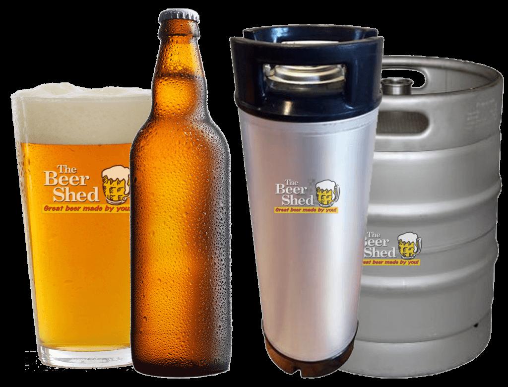 Детальный обзор о сроках годности пива в стекле, банках, кегах, пластиковых бутылках - гост 31711-2012