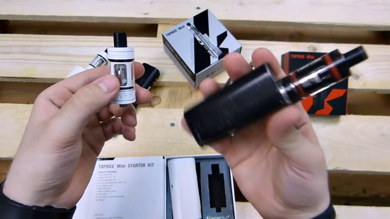 Как почистить электронную сигарету правильно?
