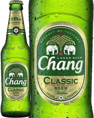 Пиво чанг (chang): описание, история и виды марки