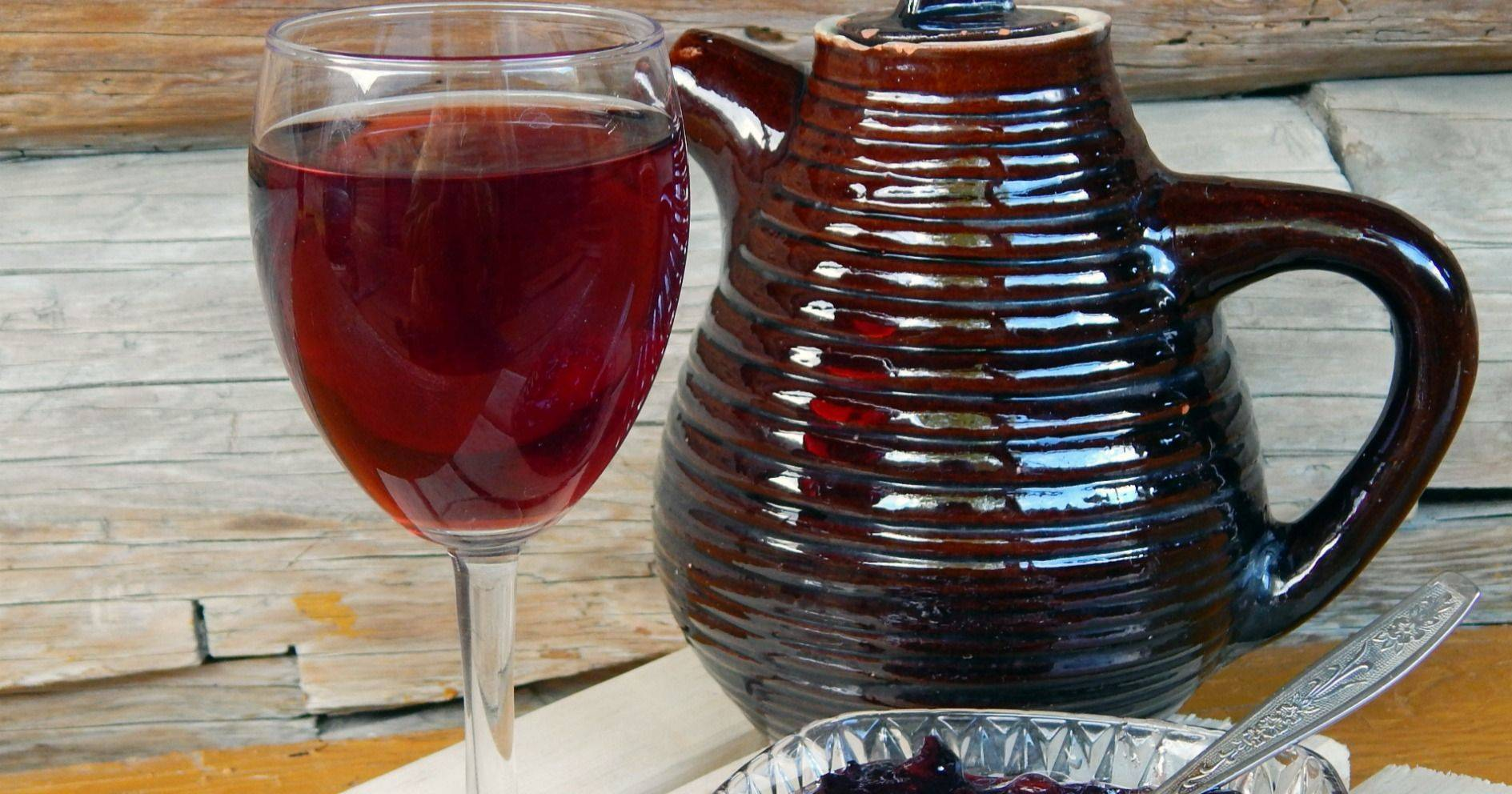 Вино из грушевого варенья в домашних условиях - простые пошаговые рецепты с фотографиями
