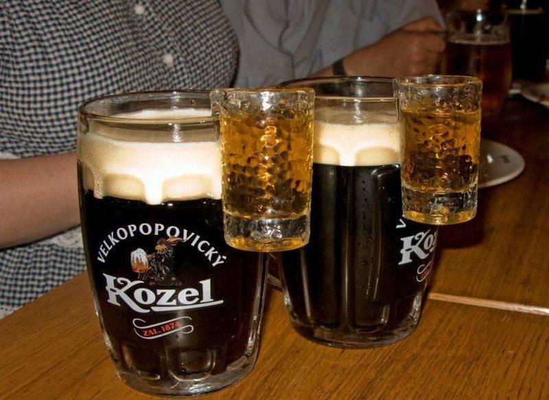 Как правильно пить пиво: полезные советы