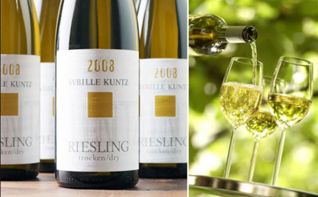 Достоинства вина из рислинга — описание сорта винограда, характерные особенности