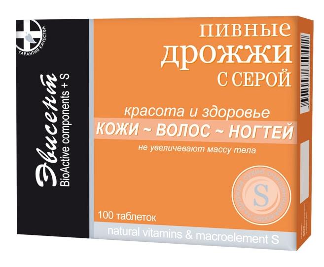 Пивные дрожжи в таблетках: польза и вред, для чего их применяют, инструкция