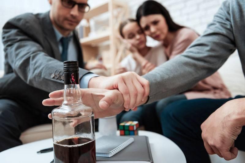 Как раскодироваться от алкоголя самостоятельно