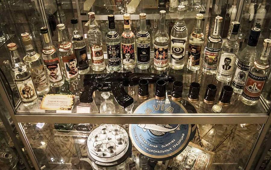 Кто придумал водку, где и когда: исторические факты