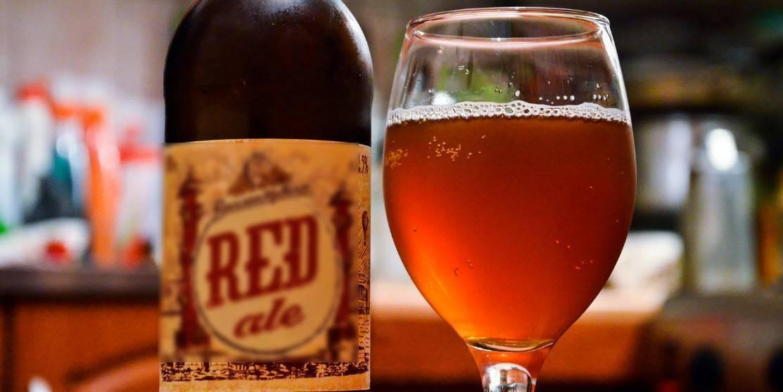 Лучшие сорта английского пива | brodude.ru