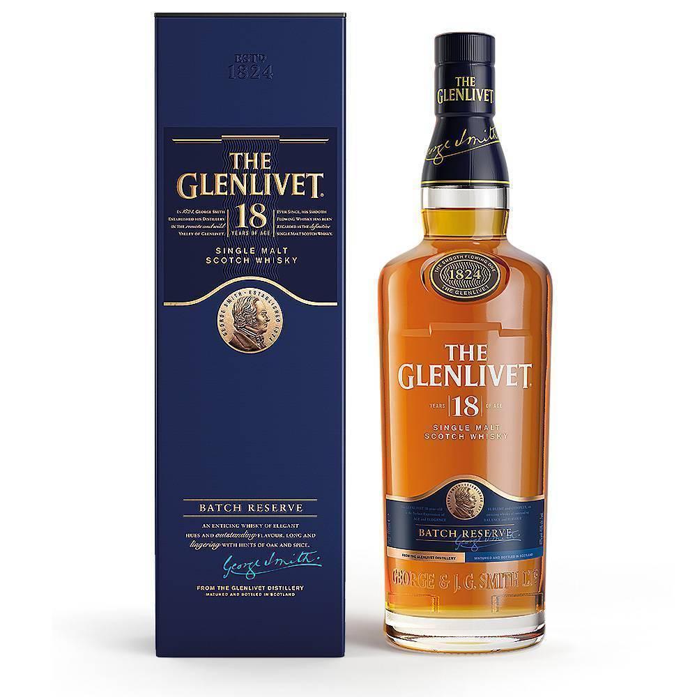 Виски «glenlivet»: описание, отзывы, стоимость
