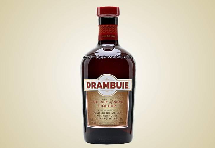 Драмбуи - крепкий ликер из шотландского виски. | здоровое питание
