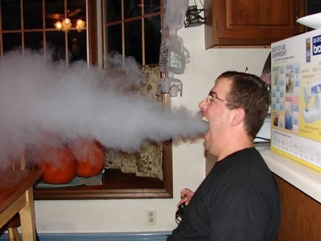Сколько держится запах изо рта после употребления алкоголя?