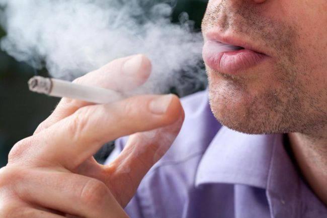 Курение сигарет и кальяна при бронхите: последствия во время лечения обструктивной формы, влияние на бронхи - cwnsk.ru