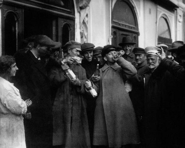 Глава четвертая сталин против ленина. тайны русской водки. эпоха михаила горбачева