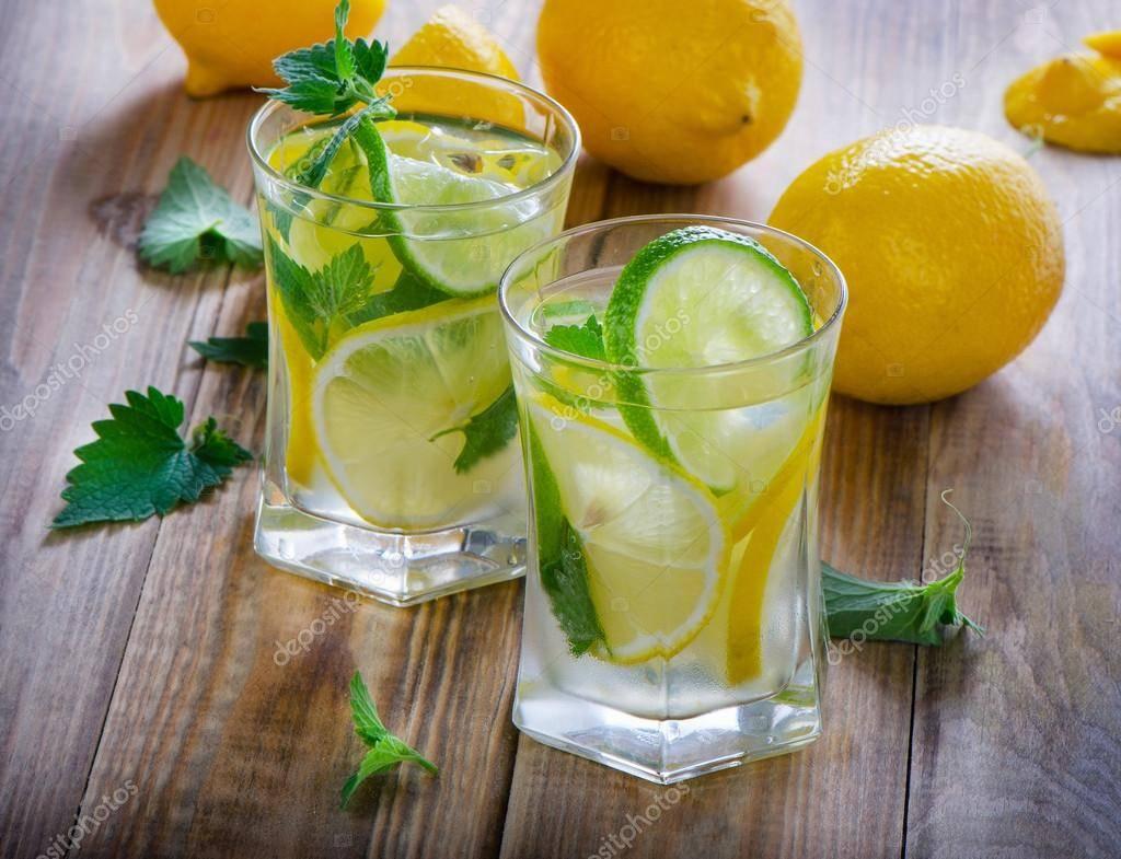 Как лимонный сок поможет при похмелье? комментирует врач