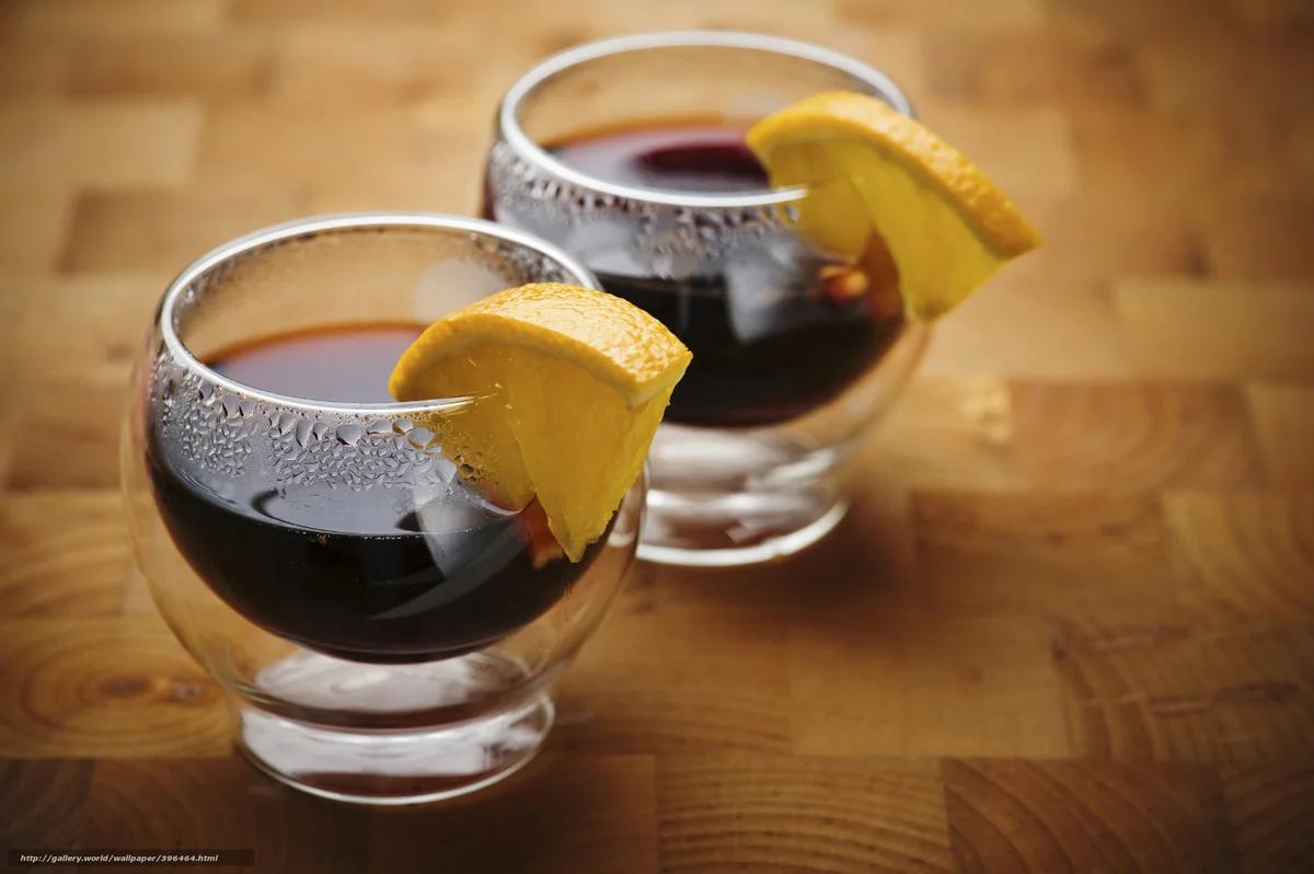 Коньяк с лимоном - традиционная закуска и способы похудения