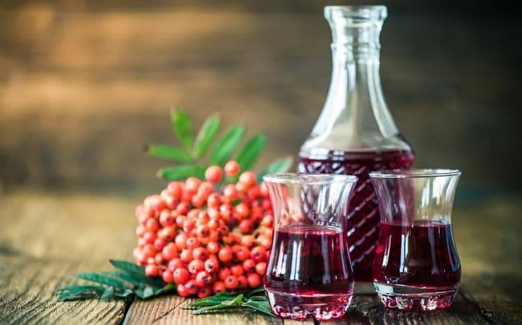 Как сделать вкусное вино из калины своими руками