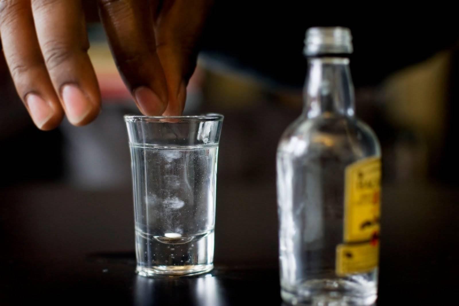 Виды снотворных и алкоголь: совмещение, осложнения, смертельная доза