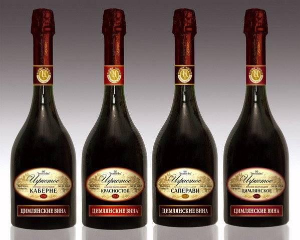 Цимлянские вина | традиции