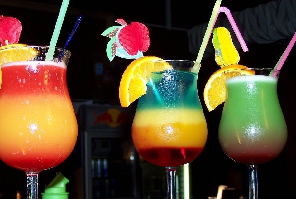 Рецепты и методика приготовления коктейлей шотов | алкофан | яндекс дзен