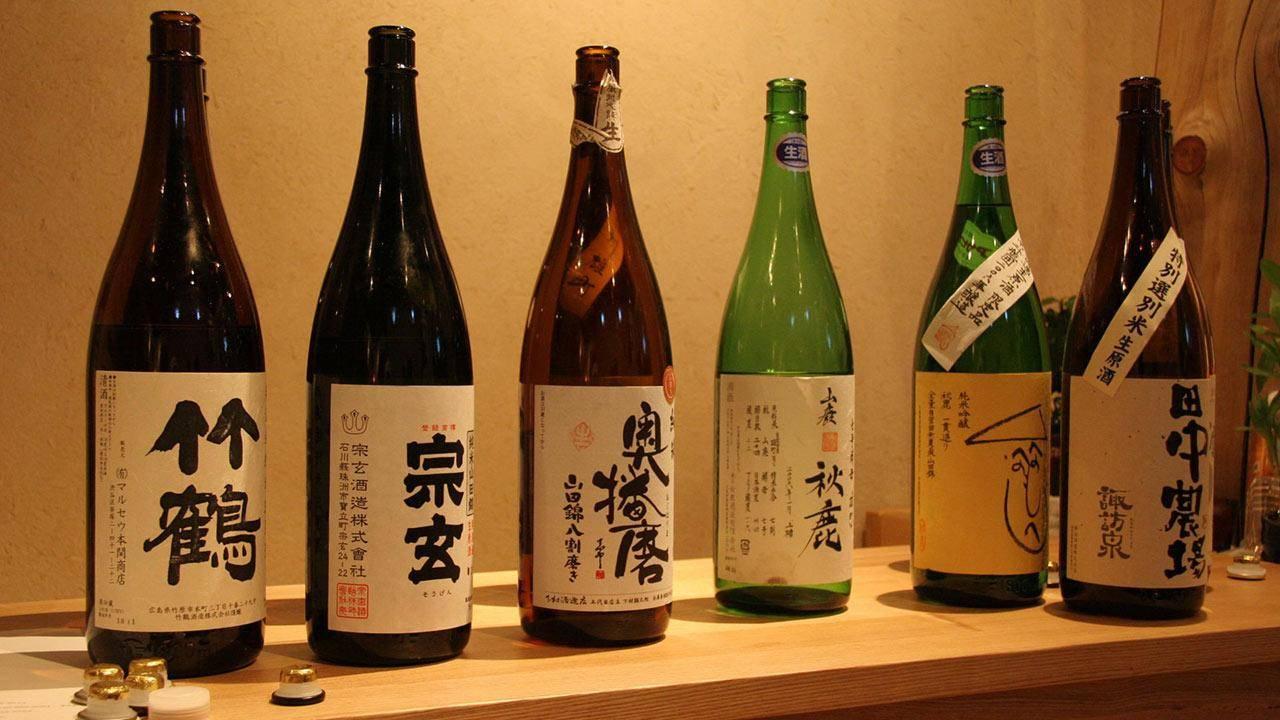 Как сделать рисовую «сакэ» в домашних условиях? саке это вино или водка?