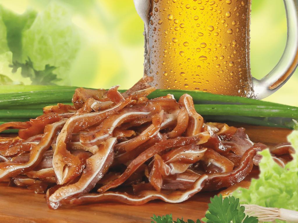 Как приготовить свиные уши: к пиву, по-корейски, в духовке