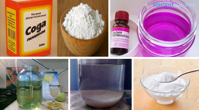 Как очистить самогон содой в домашних условиях — польза и вред такого способа