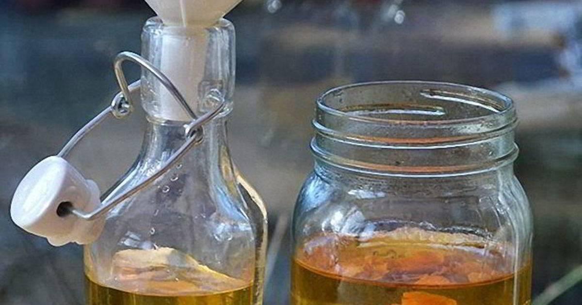 Рецепт самогона на апельсиновых корках. как приготовить в домашних условиях?