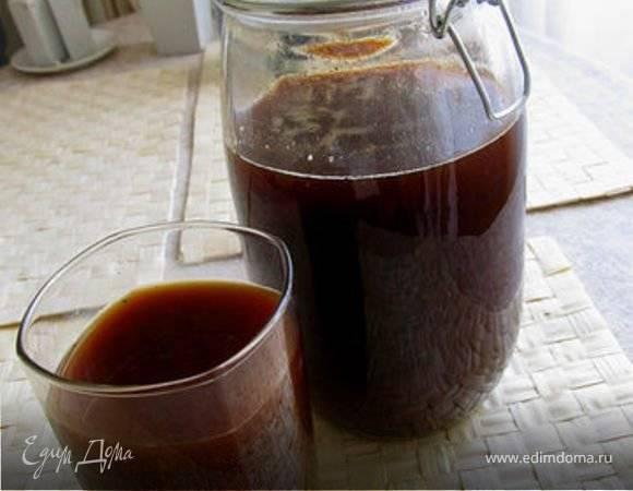 Варим домашнее пиво из квасного сусла