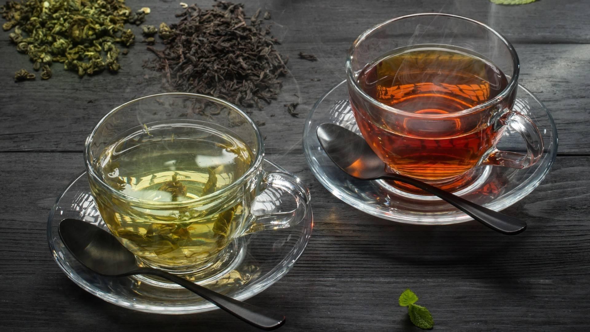 Как с помощью чая быстро избавиться от похмелья?