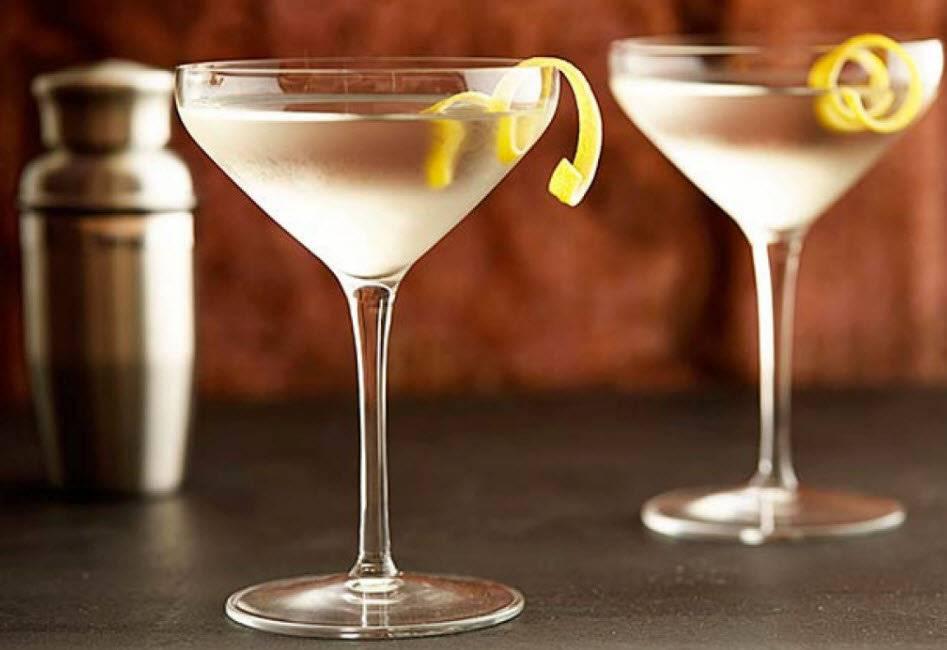 Рецепт мартини рояле. калорийность, химический состав и пищевая ценность.