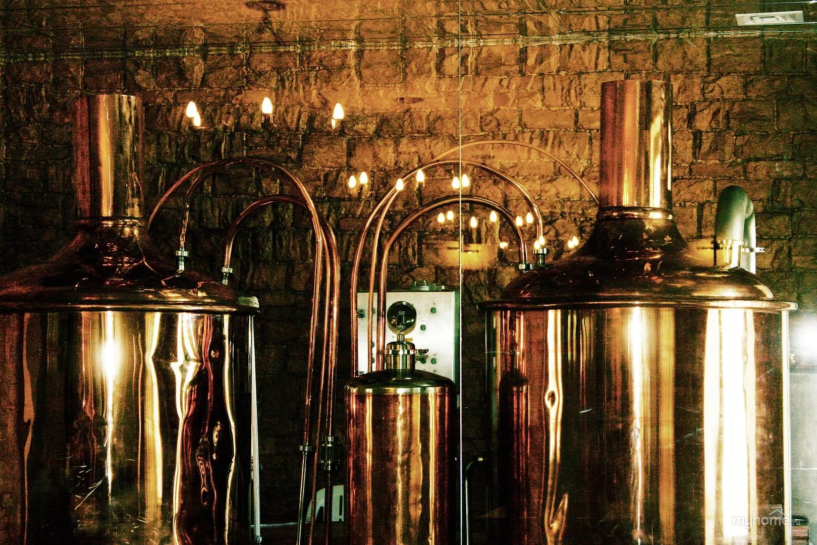 Как открыть собственную пивоварню: американский опыт — pivo.by