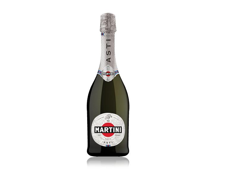 Мартини асти: шампанское или игристое вино, виды и разновидности martini asti