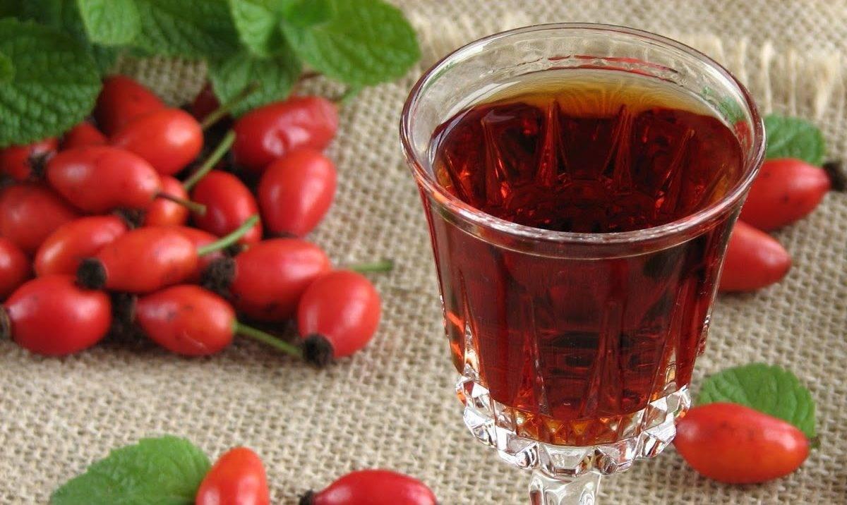 Шиповник: как правильно заваривать и как пить, лучшие рецепты