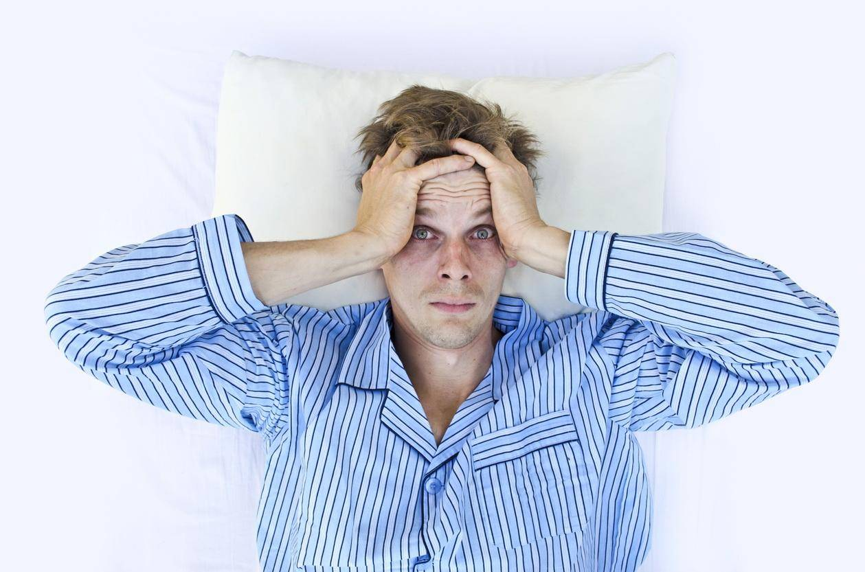 Бессонница после запоя: причины нарушения сна и решение вопроса быстро и эффективно