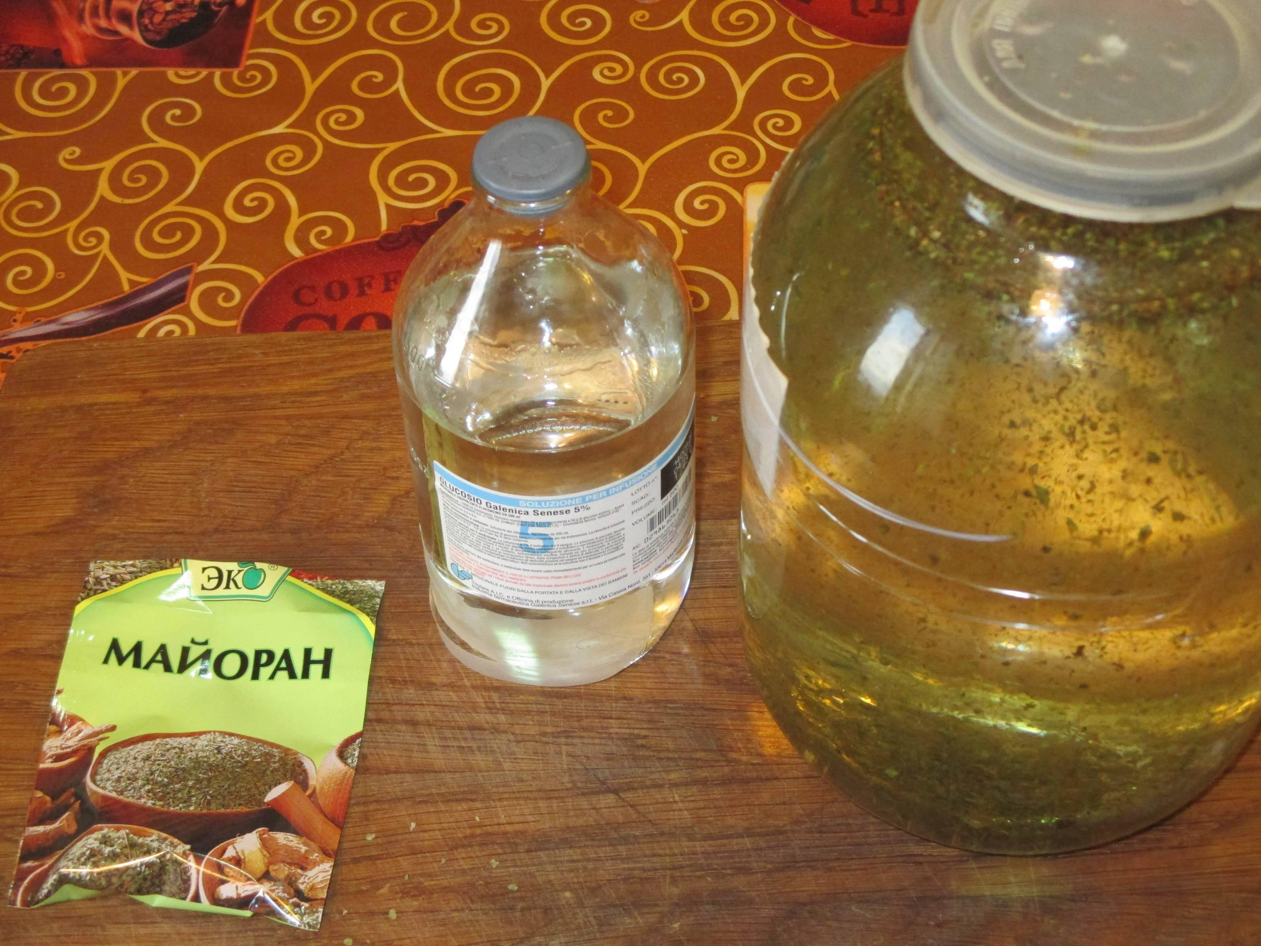Настойки из самогона рецепты настойки на самогоне